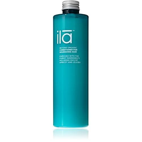 Ila Conditioner For Nourishing Hair Haarsplung300 Ml