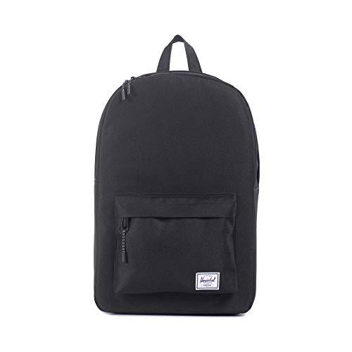 Reisekoffer & -taschen Rucksäcke Herschel Grove X-small Backpack Rucksack Freizeitrucksack Tasche Black Schwarz