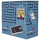 Tomtom Mobile 5 Navigationssoftware (Navigationssystem für Nokia, Deutschland)