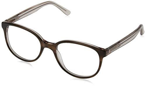 Guess Unisex-Erwachsene GU2586 072 52 Brillengestelle, Pink (Rosa Luc),