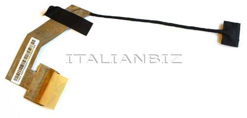 ITALIANBIZ Kabel LCD-Display Ersatzteil kompatibel mit Asus EeePC 10051005HA 1422-00MK000A406