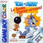 Tom & jerry – la souris contre attaque !