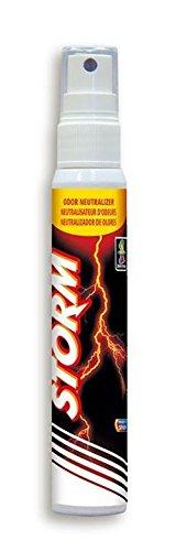 """L&D Geruchsneutralisierer """"STORM"""" Rauchfrei 60 ml Pumpspray Lufterfrischer Autoduft"""