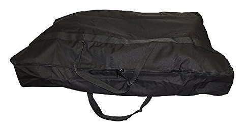 Soft Top Window Storage Bag