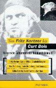 Von Fritz Kortner bis Curt Bois. Cassette