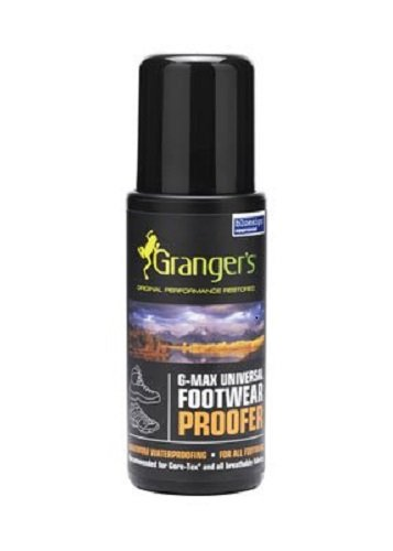 Grangers, Impermeabilizzante per scarpe G-Max Universal