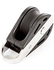 Sprenger Block | 8 mm | 1 Rolle | Gleitlager | Buegel | S-Serie