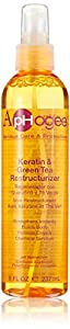 Aphogee Kertain & Green Tea Restructurizer 237 ml by Aphogee