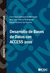 Desarrollo De Bases De Datos Con Access 2010