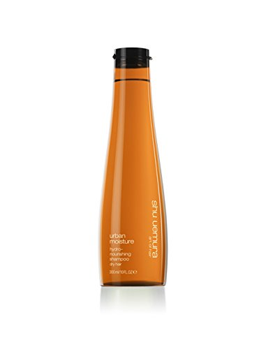 URBAN MOISTURE hydro-nourishing shampoo dry hair 300 ml #0331