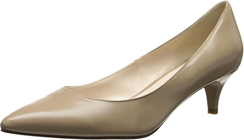Cole Haan Juliana 45 Pump Robe Maple Sugar