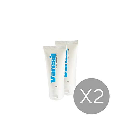 Varices - 2 Varesil Cream: Crema para