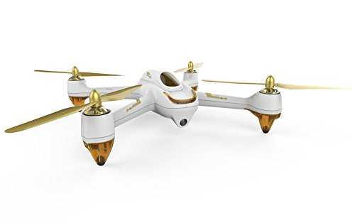 HUBSAN X4 H501S DRONE QUADRICOTTERO BLACK CON FPV GPS FOLLOW-ME