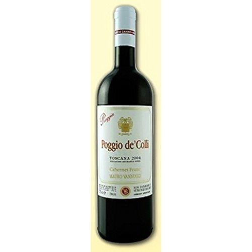 Poggio De' Colli IGT Cabernet Franc - 2012 - La Piaggia