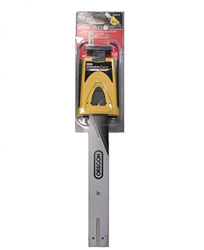 OREGON 542315-16-Inch Powersharp Bar Con Sacapuntas Para 55 Impulsión De Cadena De Acoplamiento