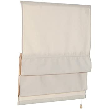 Silverthorn Tex Blackout Roman Blinds Made In Faux Silk