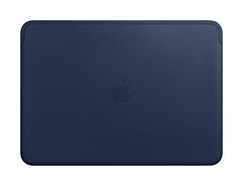 Apple Housse en Cuir pour Apple MacBook Pro (13 Pouces) - Bleu Nu