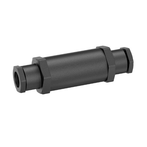 Preisvergleich Produktbild parlat Kabel-Muffe für außen, Kabelverbindungen 6-9mm IP68