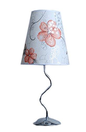 Lamp LU Minimaliste Moderne De Salon De Chambre De Chevet Creative Lumière Réglable (Couleur : A)