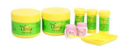 Olivia-Herb-Bleach-270-g