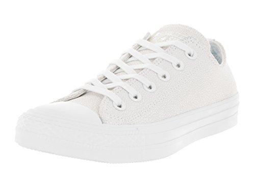 Converse Mandrini 553349C CT AS pelle Sting Ray White Bianco White