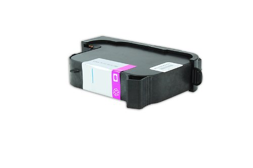 HP DesignJet 450 C - 51644ME / No 44 - Compatible - Encre magenta - 42 ml