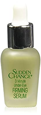 Sudden Change Under-Eye Firming Serum 0.23 Ounces