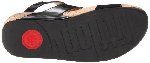 Fitflop, Stivali donna Nero (nero)