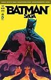 Batman Saga 32