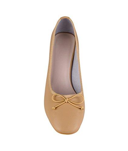 KRISP - Balletto donna Beige