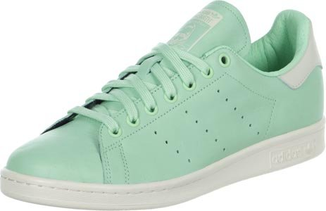 adidas Originals Stan Smith Baskets Vert S79301 Turquoise