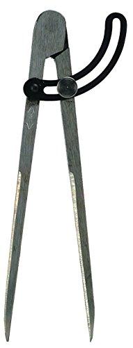 Stubai Bogenzirkel 200 mm, 251002