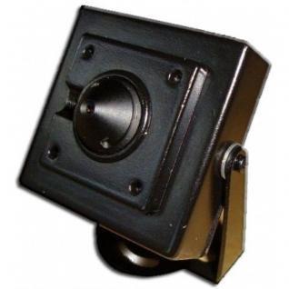 HD 451 mini Kamera HD-SDI 1080P FullHD Überwachungskamera Hd-sdi