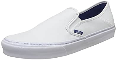 0c26fd853a Vans Men s Slip-On Sf Loafers and Moccasins  Buy Online at Low ...