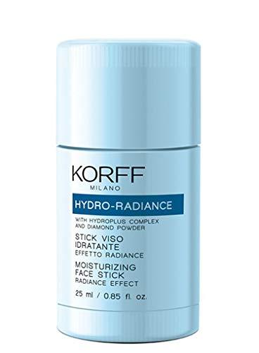 Korff Hydro Radiance Stick Viso Idratante Tutti I Tipi Di Pelle 25 ml - Hydro-stick