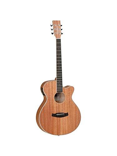 Tanglewood Union TWU SFCE - Guitarra electroacústica