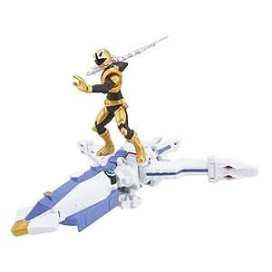 Power rangers samurai octozord mega ranger dor - Power rangers dore ...
