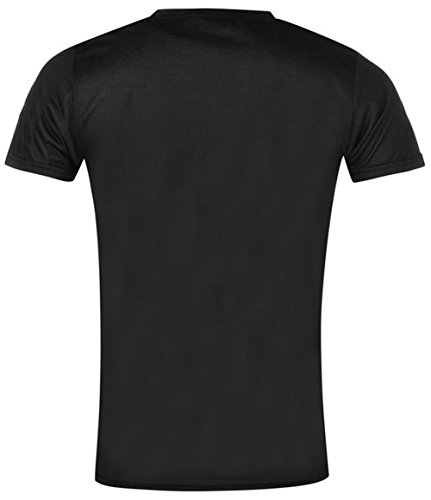 Character Herren T-Shirt Star Wars Ep7