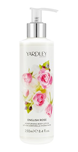 Yardley London English Rose idratante Body Lotion 250 ml