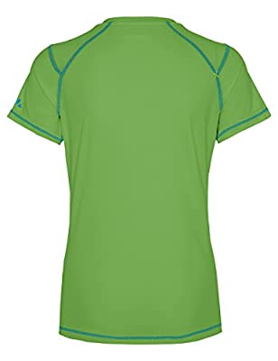 VAUDE Damen T-shirt Women's Hallett