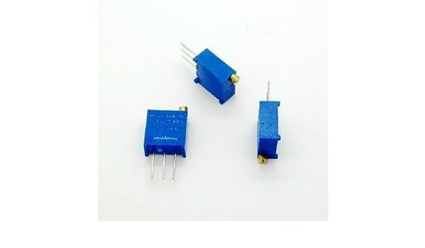 20pcs 3296W-203 3296 W 20K ohm Trim Pot Trimmer Potentiometer NEW