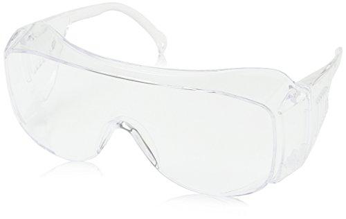 Preisvergleich Produktbild ProForce FP03Sicherheit über Brille, Klar