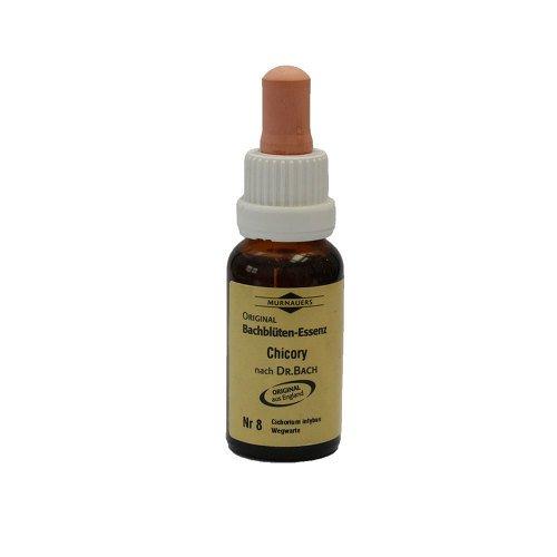 BACHBLÜTEN Murnauer Tropfen Chicory 20 ml Tropfen