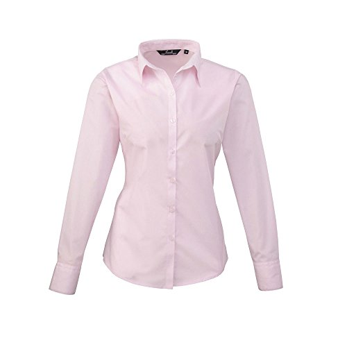 Premier Damen Bluse Pink