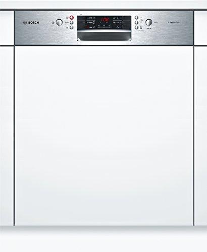 Bosch SMI46GS01E Serie 4 Geschirrspüler A++ / 258 kWh/Jahr / 2660 L/jahr / Startzeitvorwahl