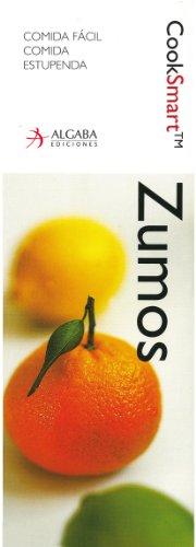 Zumos (Cocina)