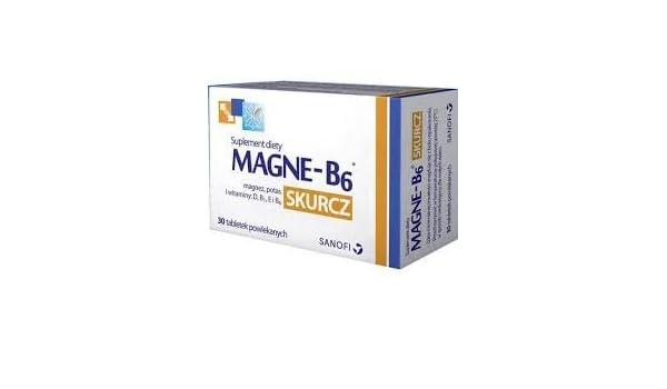 diabetes magne b6 pret sanofi