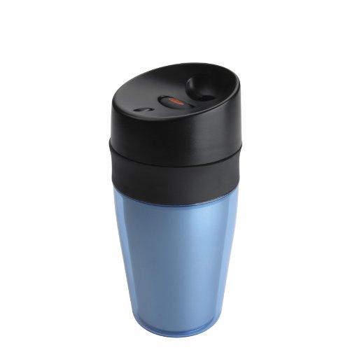 OXO Good Grips Mini LiquiSeal Travel Mug, Blue
