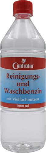 Centralin Reinigungs- & Waschbenzin, 6er Pack (6 x 1 l)