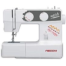 a0451a05fe Necchi MACCHINA PER CUCIRE M20B - 5 ANNI DI GARANZIA